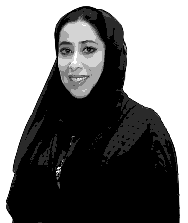 H.E. Mona Al Marri at the ABLF Awards 2016 - an event concept by IEDEA