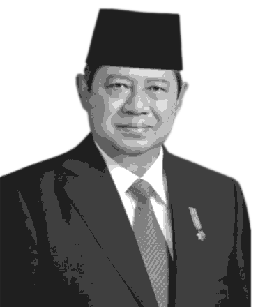 H.E. Dr Susilo Bambang Yudhoyono at the ABLF Awards 2016 - an event concept by IEDEA
