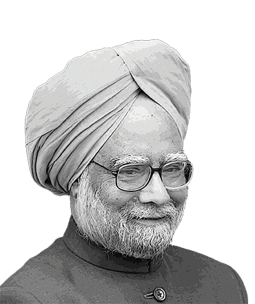 H.E. Dr Manmohan Singh comments on the ABLF Series 2013 - an event concept by IEDEA