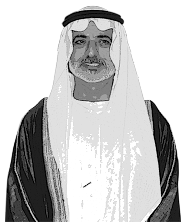 H.H. Sheikh Nahayan Mabarak Al-Nahayan at the ABLF Awards 2013 - an event concept by IEDEA