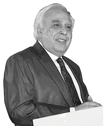 H.E. Kapil Sibal at the ABLF Awards 2013 - an event concept by IEDEA
