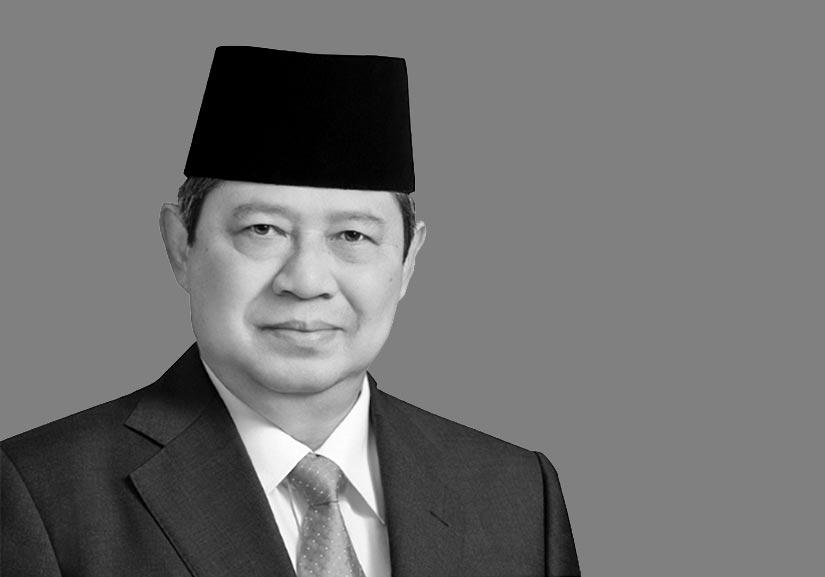 H.E. Dr. Susilo Bambang Yudhoyono