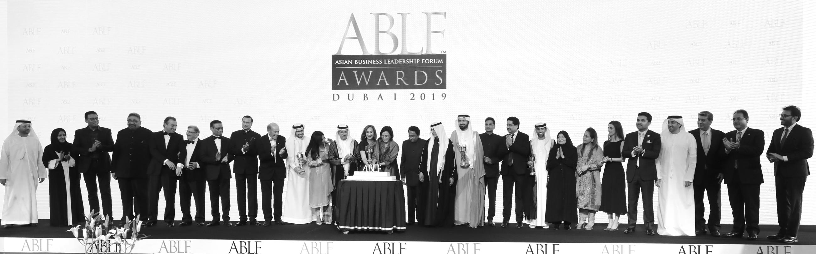 ABLF Leaders 2019 b&W