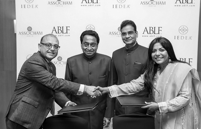 Assocham and IEDEA MoU Signing