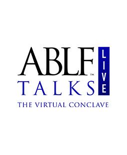 ABLF's Virtual Leadership Event Series