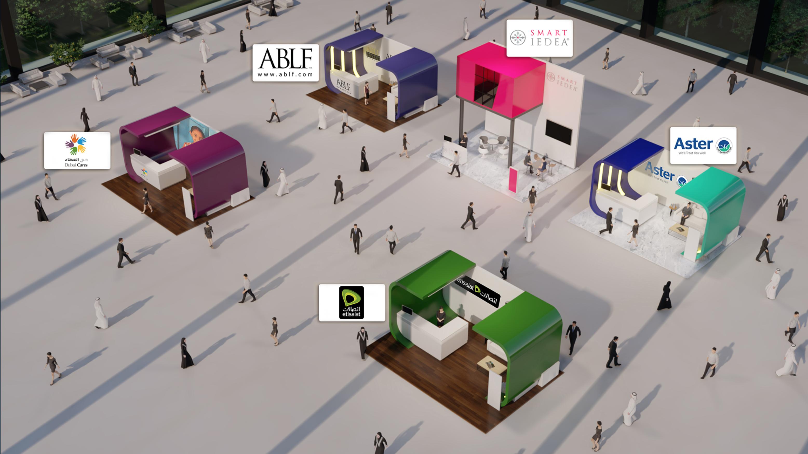 ABLF Showcase Expo